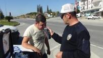 KIRMIZI IŞIK - Dolandırıcılardan Kurtaran Kaza