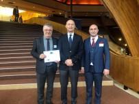 Edremit Belediyesi İkinci Kez Avrupa'dan '12 Yıldız' Şehri Ünvanını Aldı