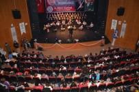 ANKARA RADYOSU - Efeler Beldiyesi TSM Korosu'ndan Beğeni Toplayan Konser