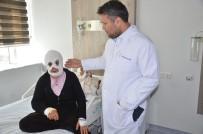 DEVLET HASTANESİ - Elbistan Devlet Hastanesi Yanık Odası, 443 Hastaya Hizmet Verdi