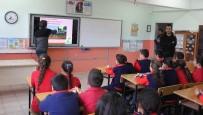 Erzincan'da Öğrencilere Organik Tarım Eğitimi Verildi