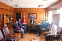 YÜKSEK ATLAMA - Gedizli Sporcu Türkiye Şampiyonu Oldu