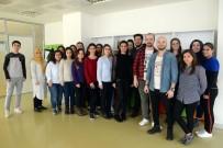 HALK EĞİTİM MERKEZİ - Genç Girişimciler OSMEK'te Yetişiyor