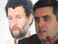 Gezi Parkı soruşturmasında Osman Kavala ve Mehmet Ali Alabora dahil 16 kişiye müebbet istemi
