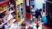 GÜNCELLEME - Yabancı Uyruklu Maskeli Gasp Şüphelileri Yakalandı