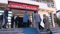Halkbank'tan Tunceli'ye 'Daha Çok Destek' Sözü