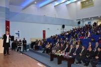 ŞANLIURFA - HRÜ'de  Kariyer Günü Etkinliği Yapıldı