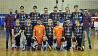 YENICEKÖY - İnegöl Belediyespor 2. Lig Play-Off'lara Adını Yazdırdı