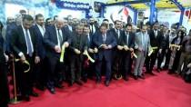 EKONOMIK KRIZ - Irak'ta 'Orta Doğu Örnek Ev Ve Mobilya Fuarı' Açıldı