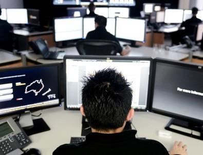 Japonya'dan siber güvenlik operasyonu