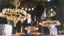 ÇALıKUŞU - 'Karada Açan En Büyük İki Yelkenli Selimiye Ve Ayasofya'dır'