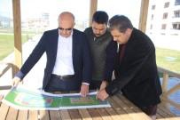 Karaman'da Türk Dünyası Parkına Macera Parkı Yapılacak