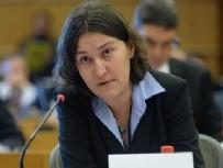 Kati Piri'den AB parlamenterlerine Türkiye çağrısı