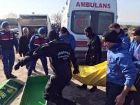 DEVLET HASTANESİ - Kayıp Balıkçının Cesedi 9 Gün Sonra Bulundu