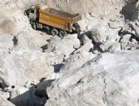 DEVLET HASTANESİ - Maden kazasında 3 kişiye tutuklama