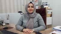 REKOR - MHP'nin Kütahya'da İlk Bayan Adayı