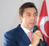 İŞ MAKİNASI - Milletvekili Kendirli, 'İl Özel İdaresine 10 Milyon Lira Hibe Aktarıldı'
