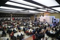 ÇAVUŞBAŞı - Murat Aydın Açıklaması '24 Saat Açık Tesiste Beykozlulara Yüzde 25 İndirim Uygulanacak'