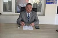 İSTİFA - Ödemiş CHP İlçe Başkanı İstifa Etti