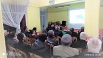 Sarayköy'de Hayvan Yetiştiriciliği Ve Besleme Eğitimi