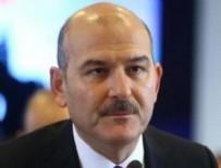 Süleyman Soylu'dan taciz iddialarına cevap