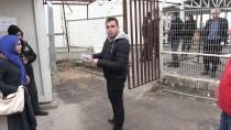 ZEYTIN DALı - Suriyelilerin Ülkelerine Dönüşü Sürüyor