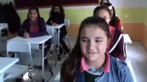 TANAP Hibesiyle Köy Okulu Modernleşti
