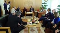 Ruhsar Pekcan - Ticaret Bakanı Ruhsar Pekcan Kayseri'de