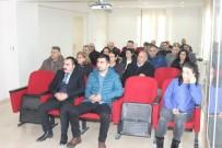 Tunceli'de TAMP  Eğitimleri