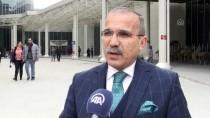 NECMETTİN ERBAKAN - Türk Cerrahlardan 'Sınır Ötesi' Operasyon