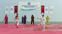 NECMETTİN ERBAKAN - 'Wushu Kung Fu, Orta Asya'dan Bize Kalan Bir Mirastır'