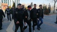 Yabancı Uyruklu Maskeli Gaspçılar Tutuklandı