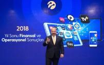 KÜRESELLEŞME - 85.8 Milyon Dijital Müşteri Turkcell'i Dünya Büyüme Lideri Yaptı