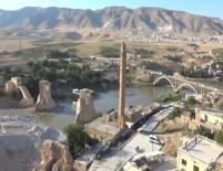 AVRUPA İNSAN HAKLARI - AİHM'den 'Hasankeyf' Kararı