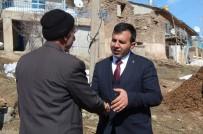 AK Parti'li Mikail Sülük, Pütürge'de İddialı