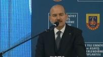 JANDARMA GENEL KOMUTANI - Bakan Açıkladı Açıklaması 27 Bin 180 Personel Alınacak
