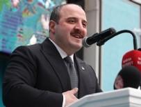Bakan Varank'tan asgari ücret açıklaması