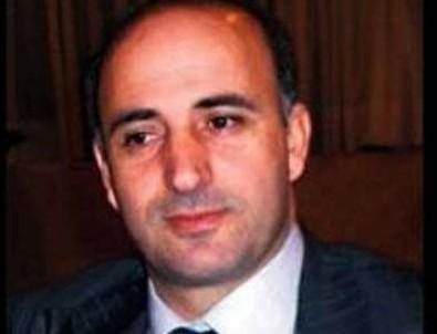 Balyoz savcısına FETÖ üyeliğinden 13 yıl hapis