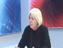 AYKAN ERDEMİR - Banu Avar: CHP ve HDP'nin yan yana gelip yürümesi, bir Amerikan projesi