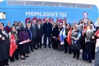 Başkan Altay Açıklaması 'Hep Birlikte Konya'nın Geleceği İçin Çalışıyoruz'