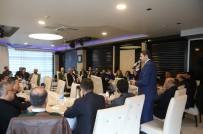 MAHALLİ İDARELER - Başkan Eroğlu'dan, Cumhur İttifakı Değerlendirmesi