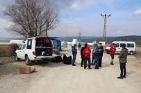 Bolu'da Tavuk Kesimhanesinde Çalışan 12 İşçi Kimyasal Maddeden Zehirlendi