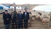 Bozburun'da Hayvancılıktaki Sorunlar Ele Alındı