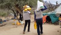 BURSASPOR - Bursaspor Taraftarlarından Yemen'e Yardım
