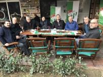 BURSASPOR - Bursasporlu Taraftarlardan Birlik Ve Beraberlik Çağrısı