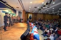Çankırı'da 'A Capella' Konseri