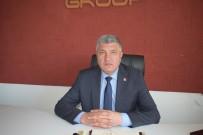 İSTİFA - CHP Akçadağ İlçe Başkanı Aslan İstifa Etti