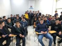 Cumhur İttifakı Terme Adayı Kılıç Açıklaması 'Geleceğin Terme'sini Gençlerle İnşa Edeceğiz'