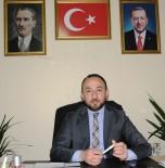 YUSUF SAĞLAM - Cumhur İttifakı Vakfıkebir Belediye Meclis Üyeliği Listesi Açıklandı