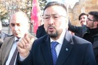 SOSYAL ADALET - Doğu Türkistan Milli Meclis Başkanı Tümtürk Açıklaması 'Türkiye'ye Mazlum Halklar Adına Teşekkür Ediyoruz'